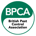 BPCA British Pest Control Association
